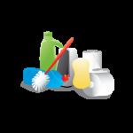 Wohnung putzen in Wassen